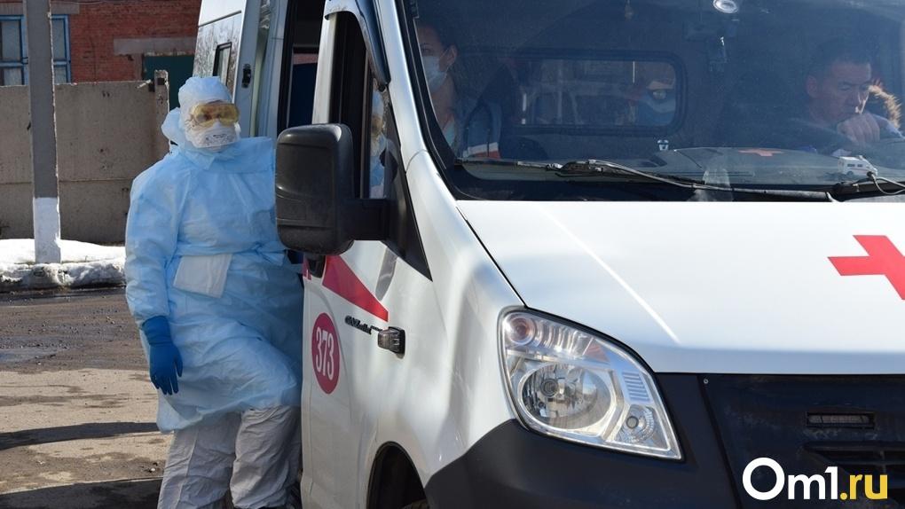 Ещё четыре жертвы: 407 новосибирцев скончались от коронавируса