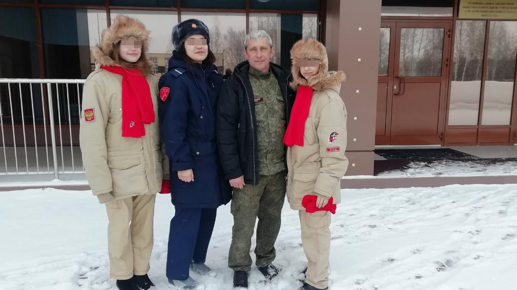 Новосибирский учитель ОБЖ попал под уголовную статью за поддельный диплом