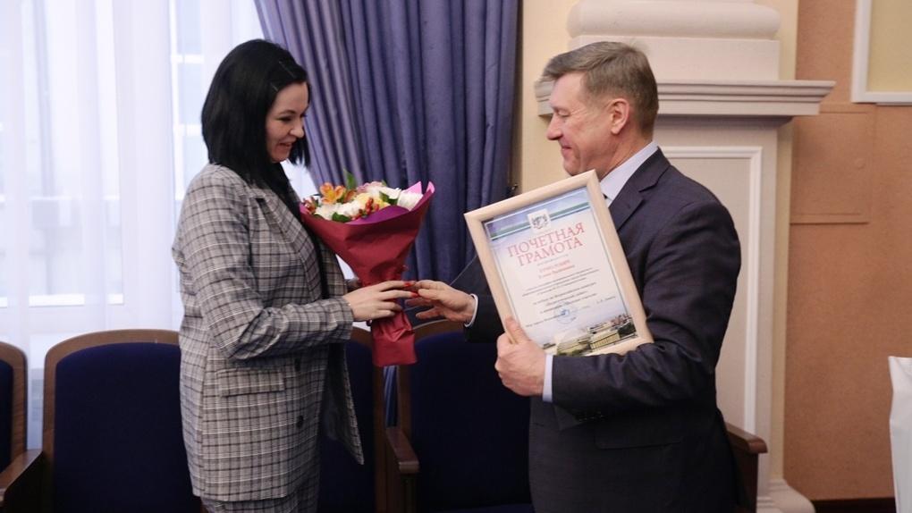 Четыре новосибирских педагога победили во Всероссийском конкурсе