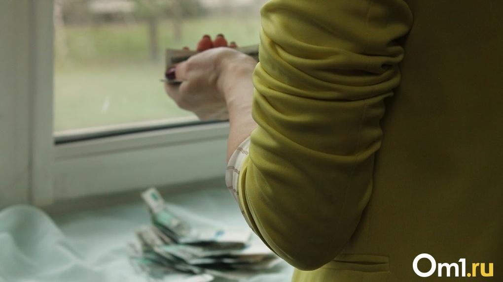 ПФР обещал помочь омичке, которой отказали в «путинской» выплате на ребенка