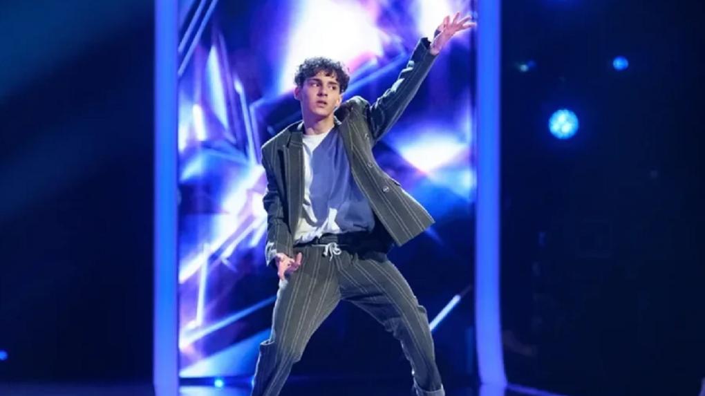 Омич Егор Сли будет выступать в шоу «Новые танцы» на ТНТ