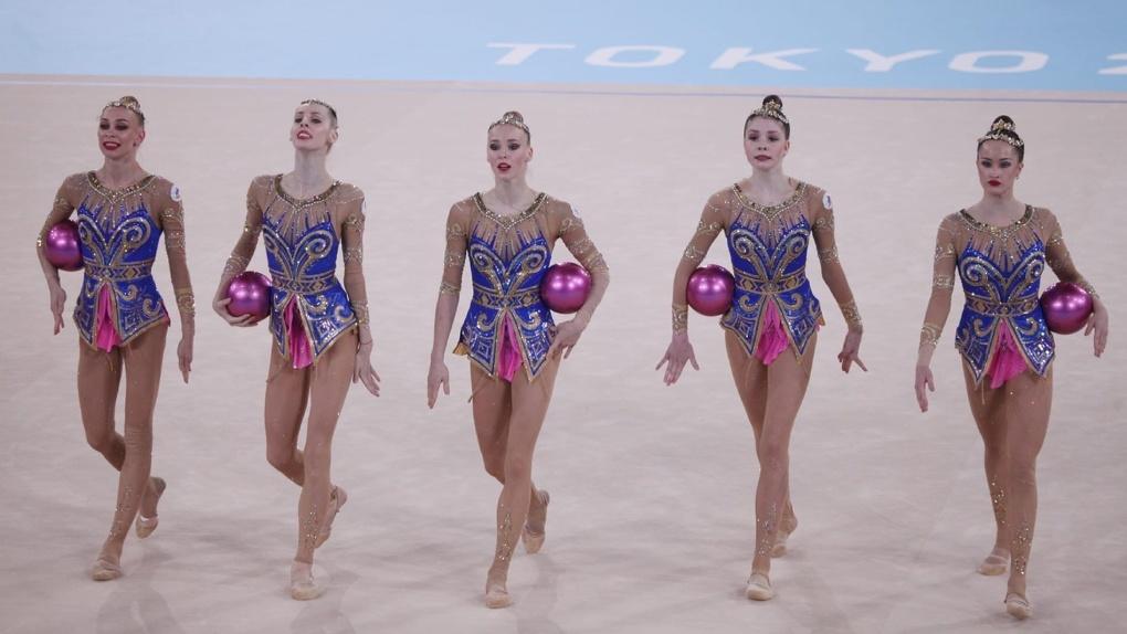 ОКР обратился в Международную федерацию гимнастики из-за судейства на Олимпиаде