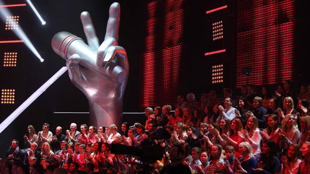 47-летний новосибирец выступил на шоу «Голос»