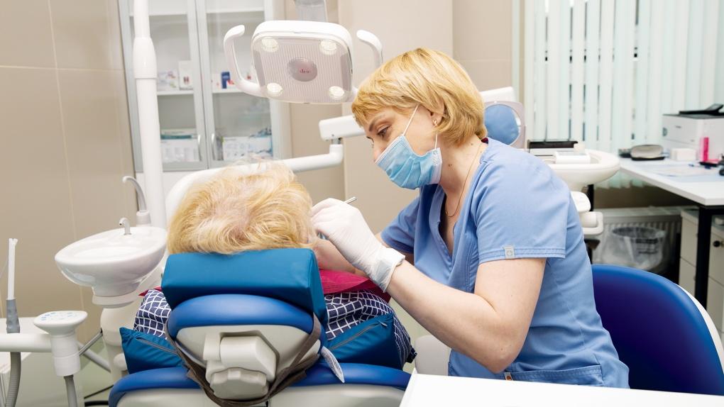 Открылась новая современная стоматология «Евромеда» на Левом берегу