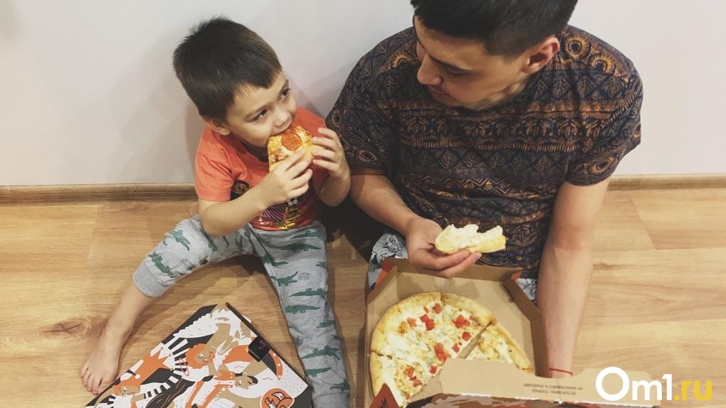 Бесплатная пицца, кино и большой кешбэк. Рассказываем, как получать больше с помощью смартфона