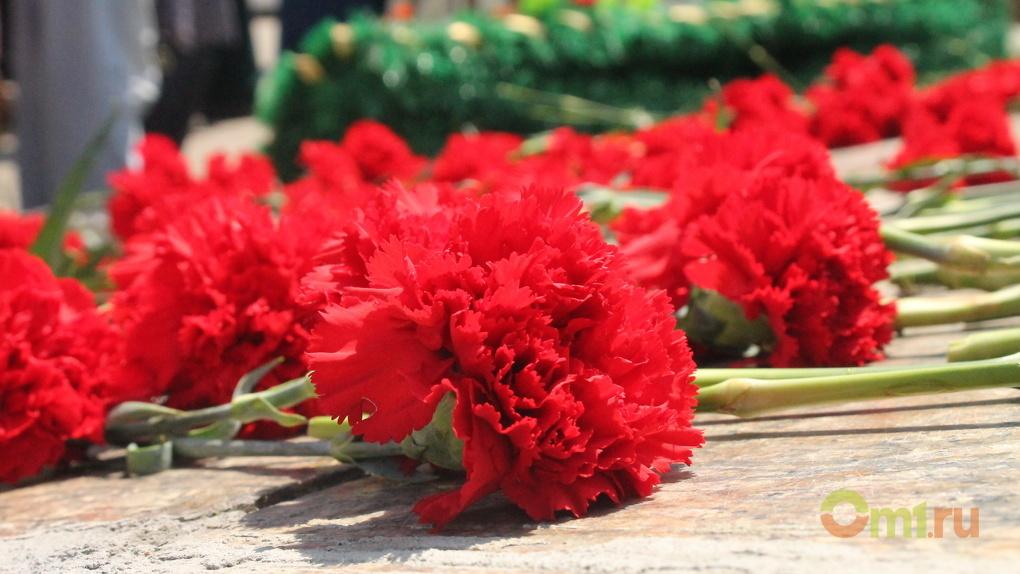 В Омске пройдет месячник памяти о воинской славе
