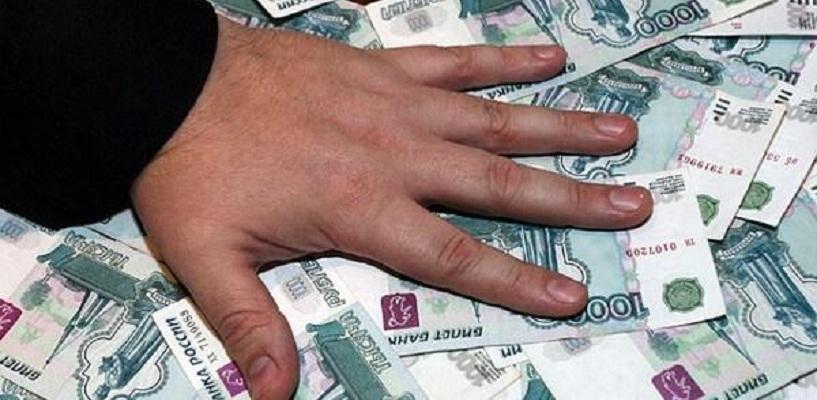 Директор сельхоз фирмы украл из омского бюджета 600 тысяч