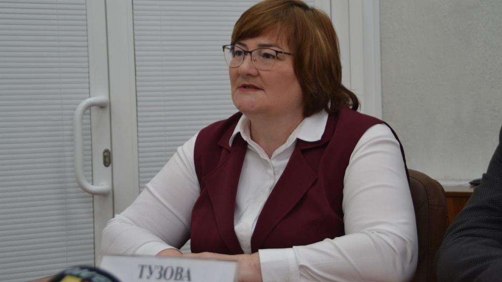 Ушла на больничный и не вернулась: в городе под Новосибирском уволилась начальник управления образования