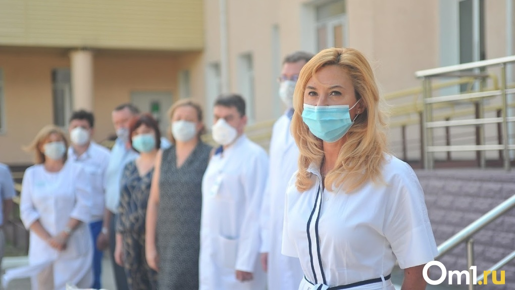Бывшего министра здравоохранения Омской области Солдатову еще не начали искать за границей