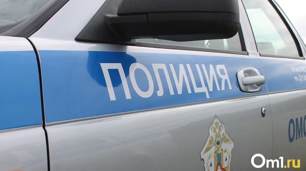 Начальник омской полиции может покинуть должность уже на следующей неделе