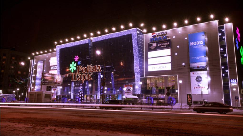 Новосибирские фуд-корты и кинотеатры в ТЦ возобновили работу после карантина