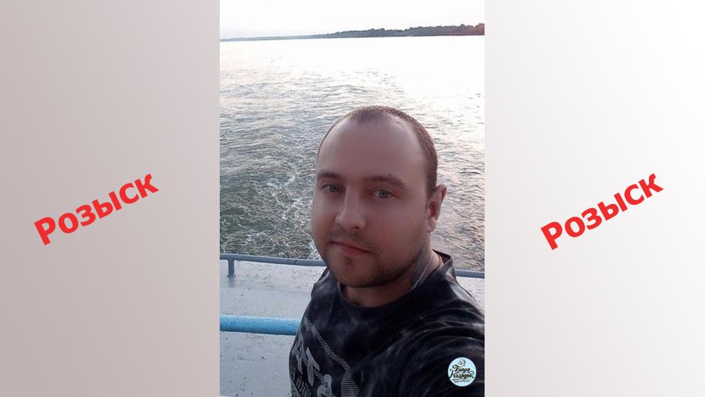 Парня с татуировкой на шее и возможной потерей памяти ищут в Новосибирске