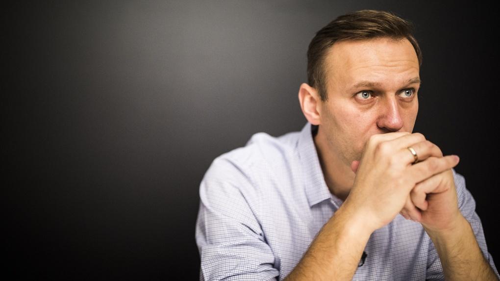 Навальному не дали Нобелевскую премию мира