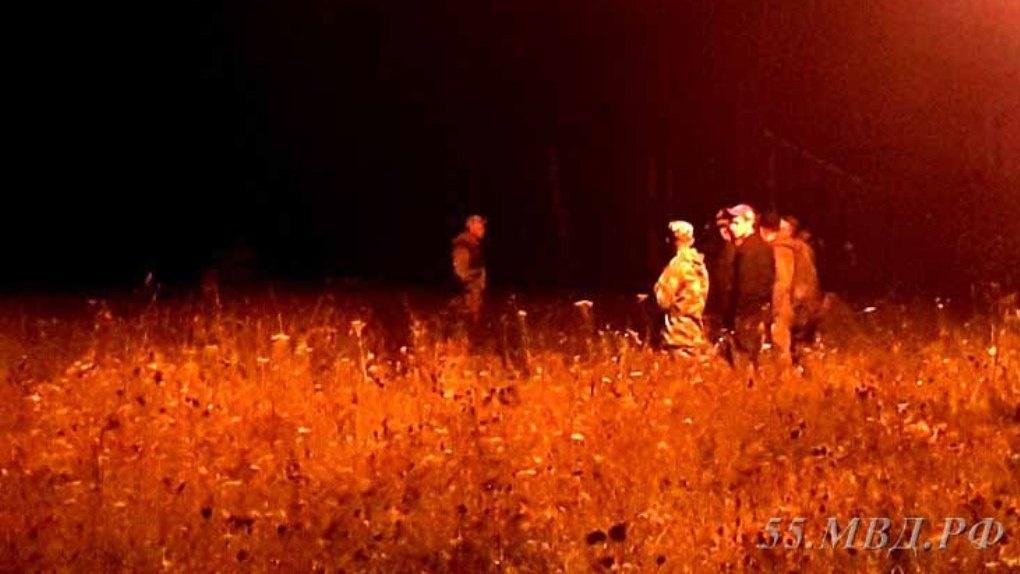 Трехлетний омич, пропавший в лесу, до сих пор не найден