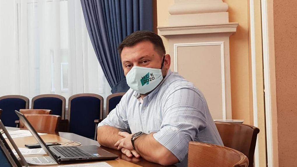 Депутаты от «Коалиции Новосибирск 2020» предложили изъять из городского бюджета 150 млн рублей