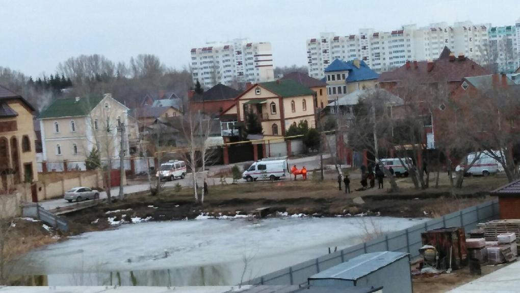 Подробности трагедии в котловане: один из погибших просто проходил мимо