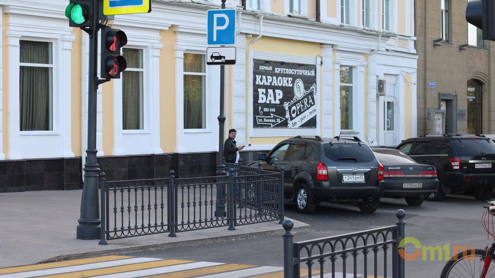 Депутат Лунев предложил ликвидировать светофор на Ленина/Лермонтова