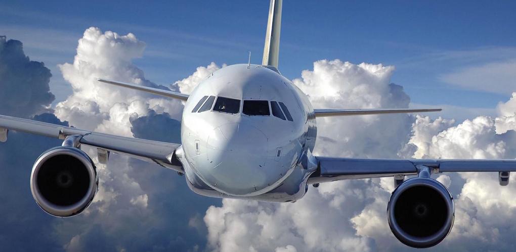 Из Омска в Красноярск запускают бюджетные рейсы за 2,5 тысячи рублей