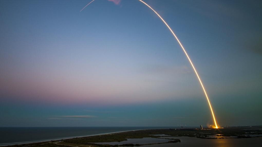Омский «Полет» увеличит производство ракет «Ангара»