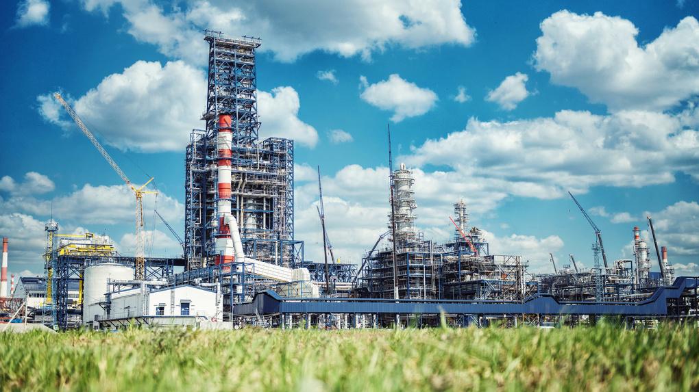 Омский НПЗ снизит импортозависимость отечественной металлургии