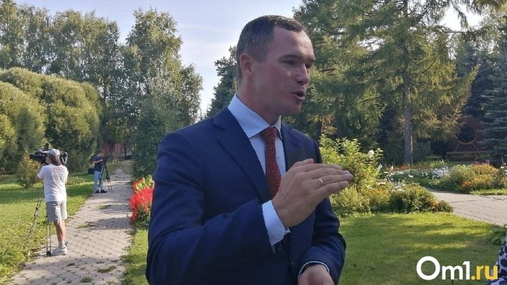 В Омске перенесли слушания по дендросаду им. Гензе на неопределённый срок