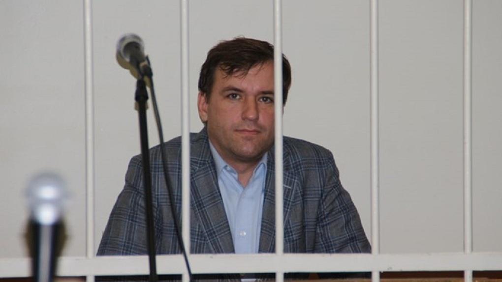 Уголовное дело об ОПГ омского банкира Мацелевича передали в суд