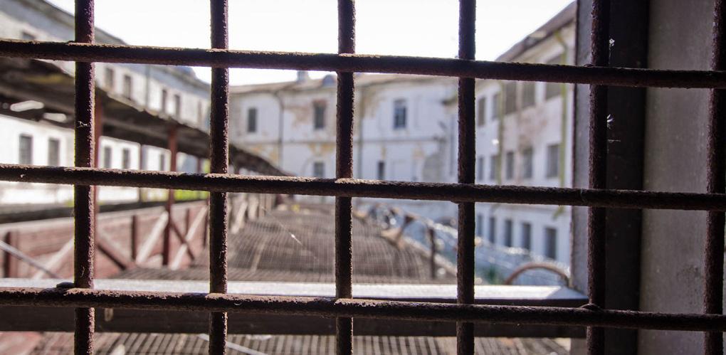 Омские заключенные отметили Масленицу (фото)