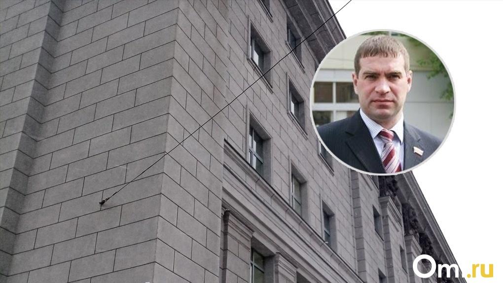 Кровавое и изрезанное тело: всплыли шок-подробности убийства новосибирского экс-депутата