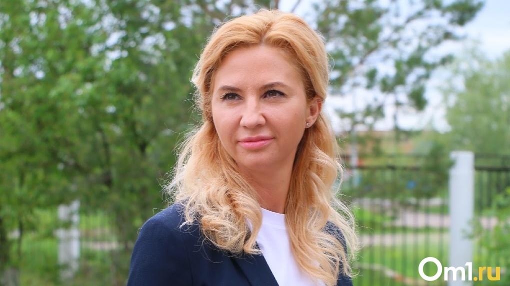 «Вернуться – это подписать себе приговор». Ирина Солдатова откровенно рассказала о своей работе в Омске
