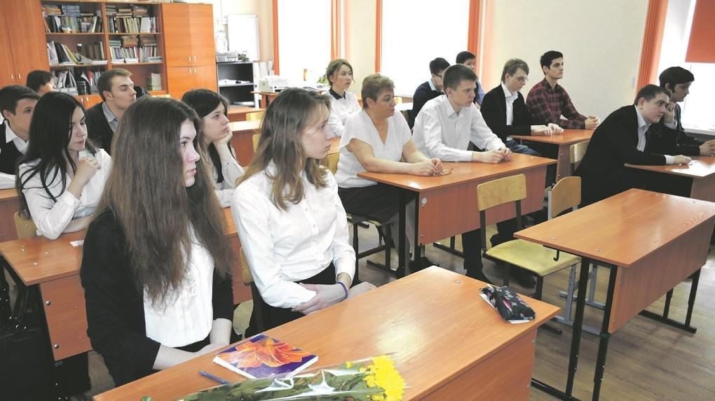 Стало известно, как будут учиться новосибирские школьники после каникул