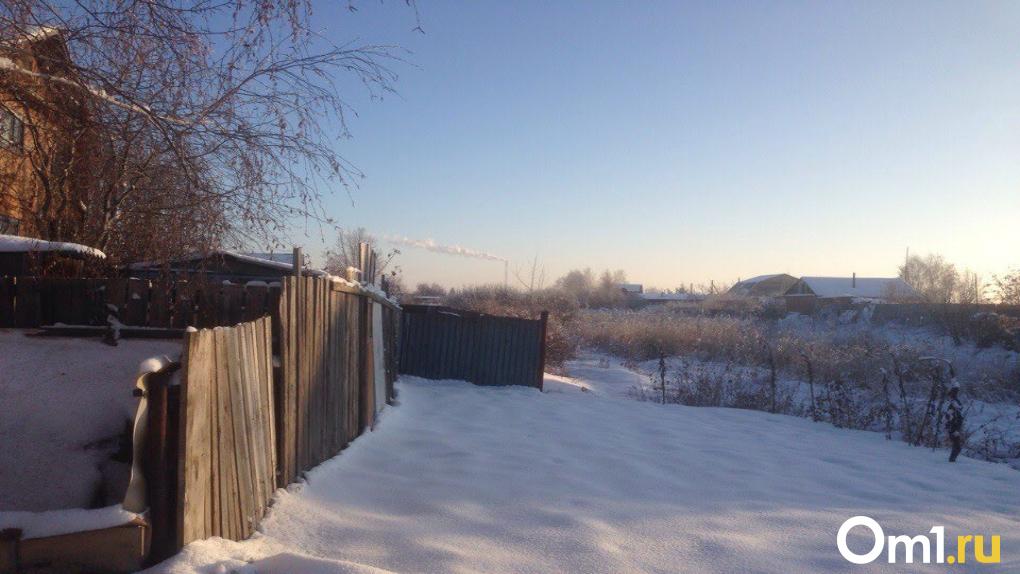 Главой Новоомского поселения может стать школьный сторож
