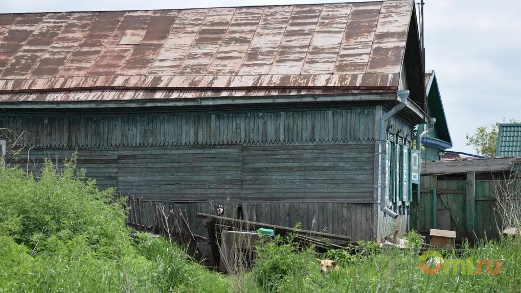 Омские дачники могут оказаться в опасности из-за непронумерованных домов