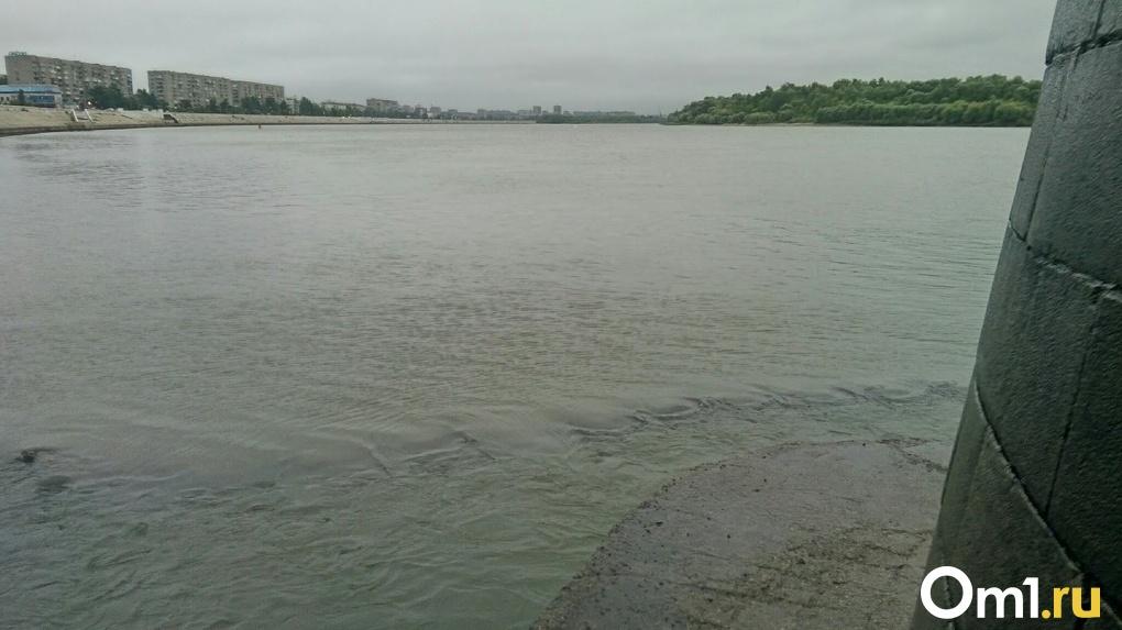Нашли на берегу Иртыша. В Омске скончались семь человек