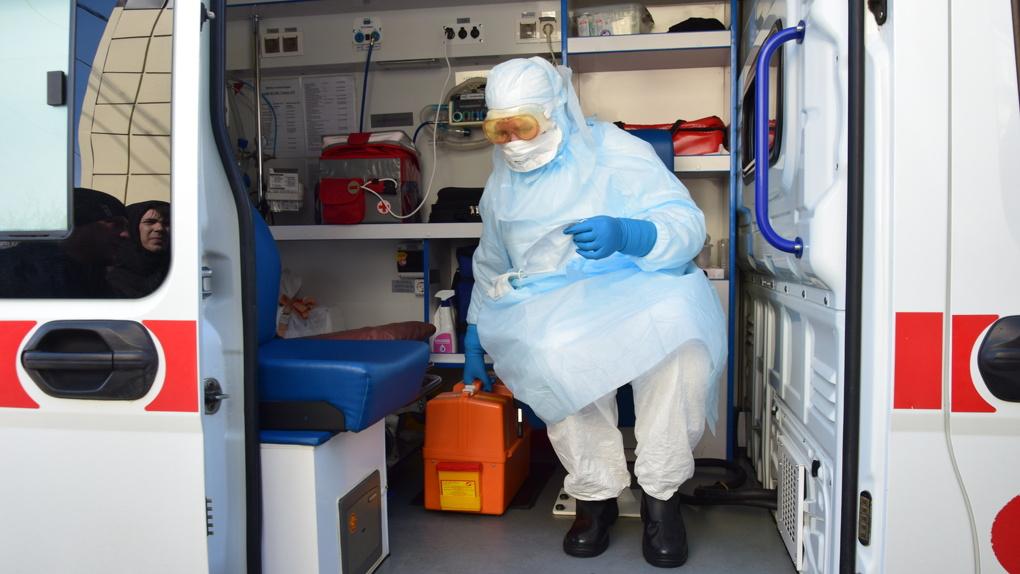Стала известна стоимость лечения от коронавируса