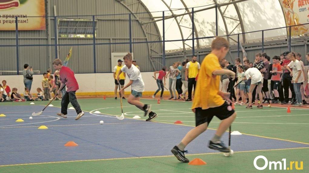 В Новосибирской области возобновили групповые спортивные тренировки