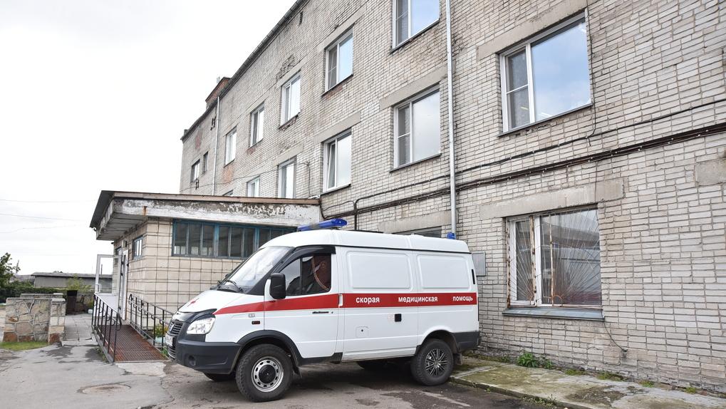 Колыванскую ЦРБ обновят по поручению губернатора Новосибирской области