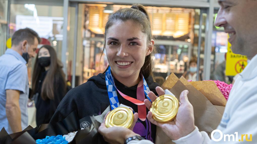 Бросает фехтование? Откровение чемпионки из Новосибирска Софии Поздняковой после победы на Олимпиаде