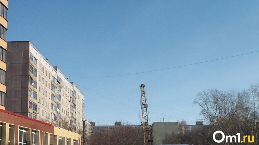 Резкий рост цен на вторичную недвижимость зафиксирован в Новосибирске