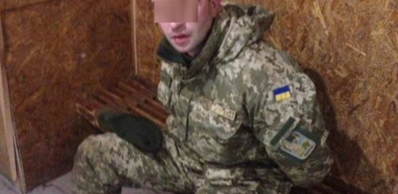 В Омске задержали насильника в камуфляже, пытавшегося надругаться над студенткой