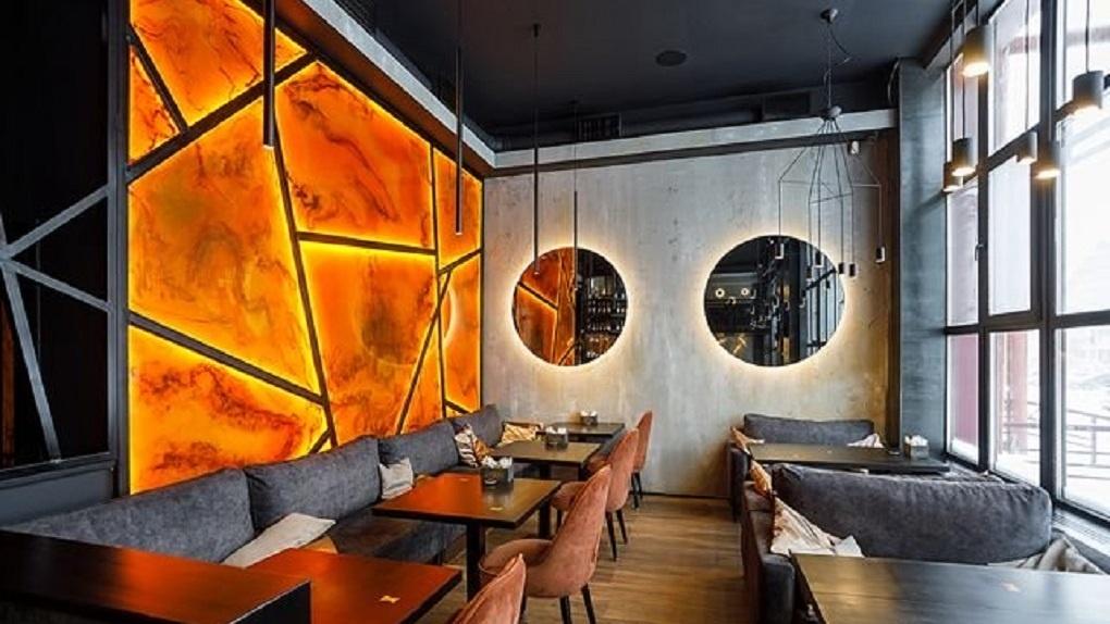 В Омске на продажу выставили очередной ресторан