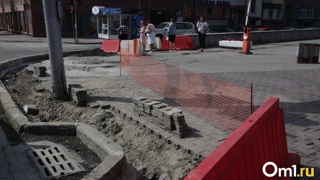 Стало известно, сколько денег выделили из федерального бюджета на ремонт новосибирских дорог