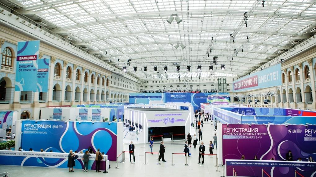 Сорок месяцев и четыре миллиарда рублей. В Омске планируют построить новый многопрофильный онкоцентр