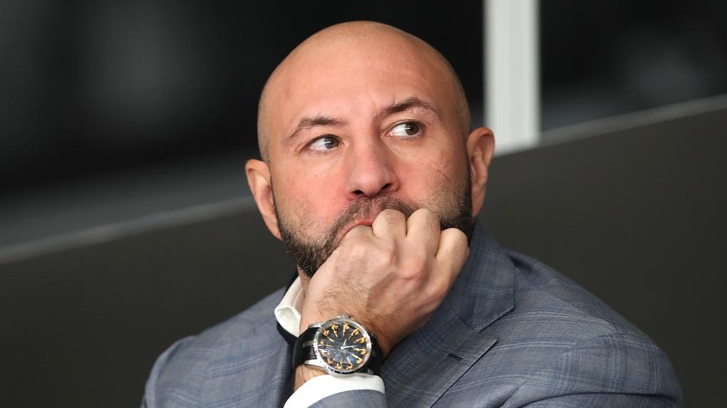 Сушинский подтвердил информацию об обысках, но заявил, что не виновен