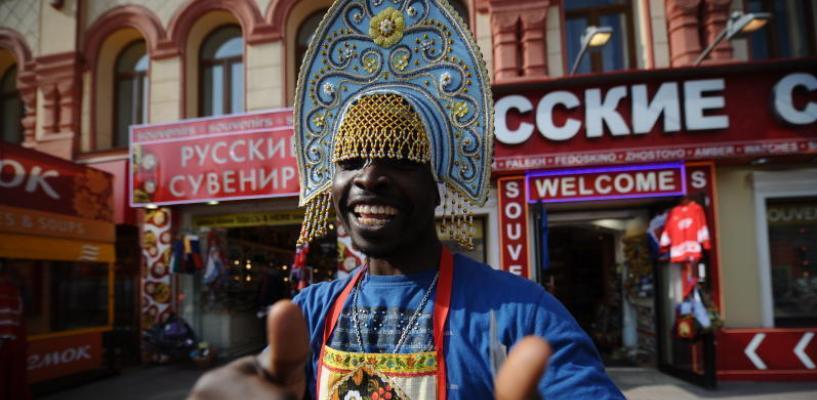 Около 40 тысяч иностранных туристов посетили Омск в 2016 году