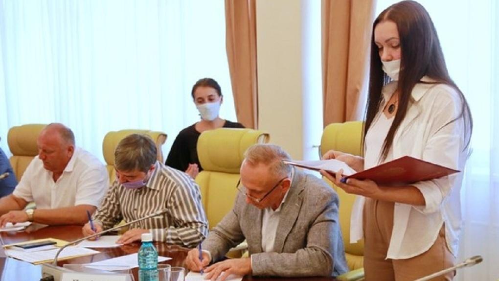 В Новосибирской области появилось движение «За честные выборы 2020»