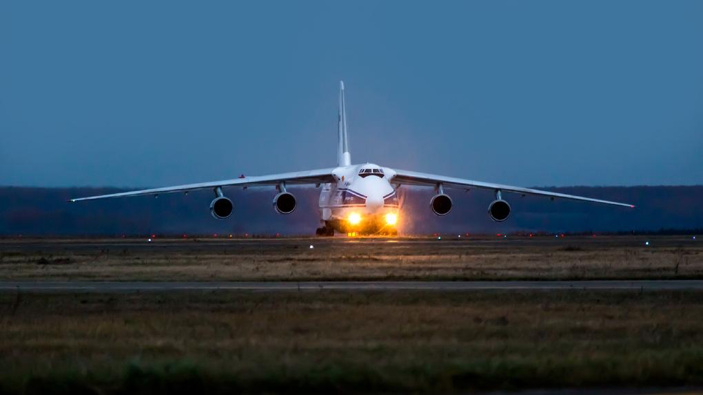 Самолёт из Челябинска не мог вылететь в Новосибирск из-за сообщения о бомбе