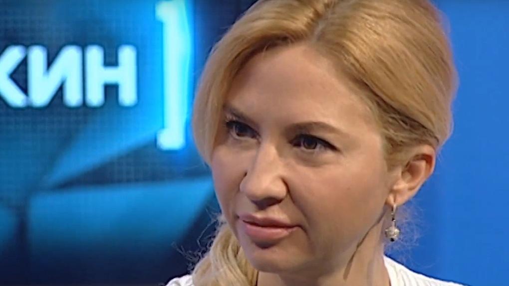 Ирина Солдатова: «В Омске тяжелыми пациентами занято уже больше половины коек»