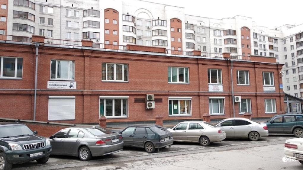 Власти Новосибирска продают элитные квартиры за 28 млн рублей
