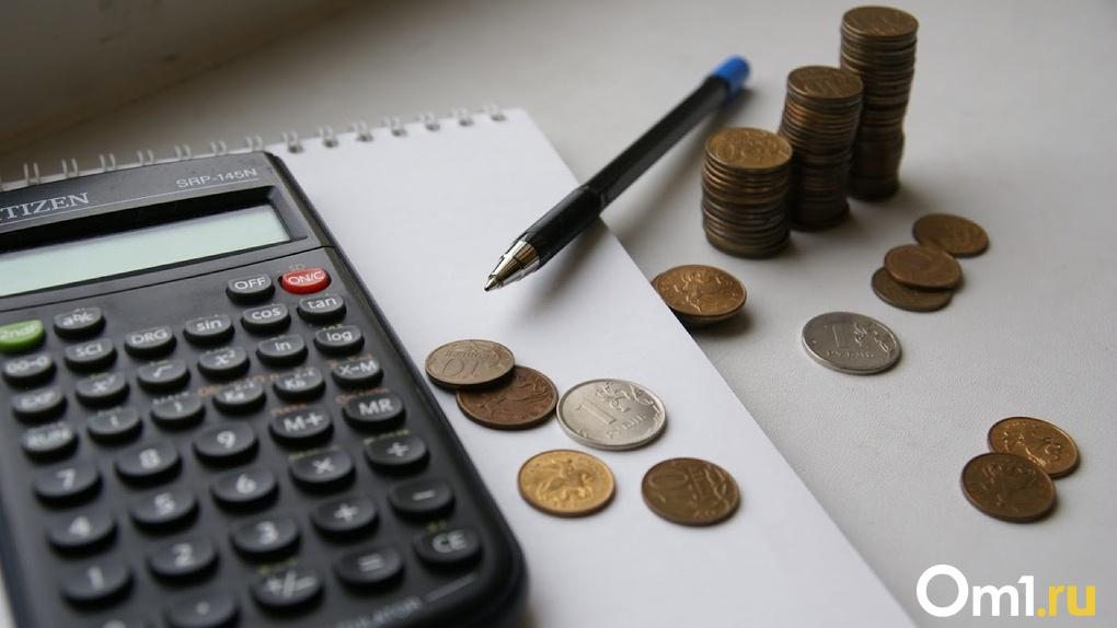 Платить налог, только когда зарабатываешь. Как в Омске стать самозанятым? Инструкция