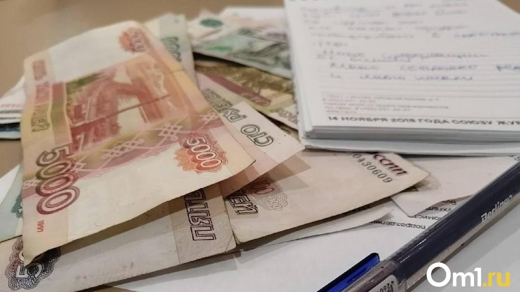 Доходы — 50 млрд, дефицит — 800 млн рублей: принят бюджет Новосибирска на 2021 год